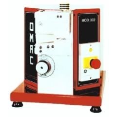 Машина для обрезки излишков ремней Omac 302