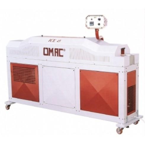 Машина для сушки и охлаждения Мод. ICE 45