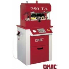 Машина для вырубки и пробивки отверстий ОМАС Мод. 750 TA