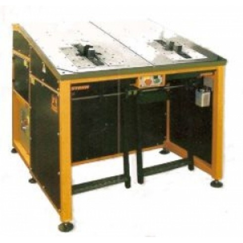 Гибочный стол 30.100.000PGI