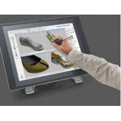 Программный комплекс 3D моделирования и создания виртуального прототипа сумок 3D DESIGN