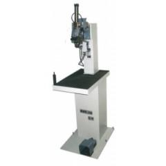BESSER OBE 14 Пневматическая машина затяжки геленка на текс