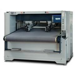 Раскройный комплекс COMELZ CZ/M - c двумя режущими головками и шириной рабочего стола 1600 мм