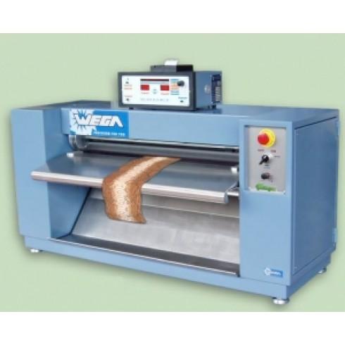Измерительная машина для кож с принтером клеевых этикеток со штрихкодом Caiman