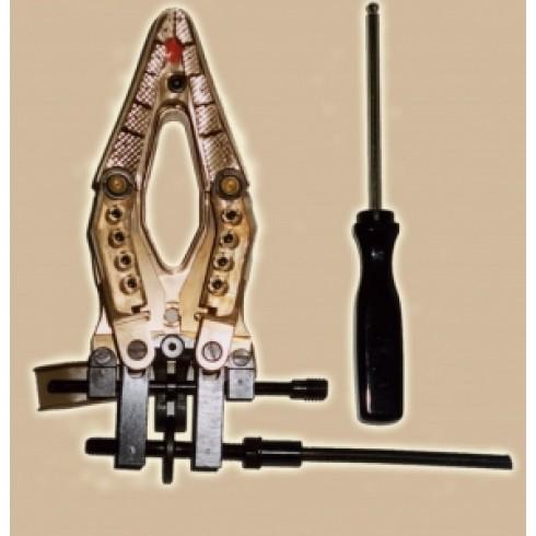 Инжекторы для затяжных машин Cerim и Shon
