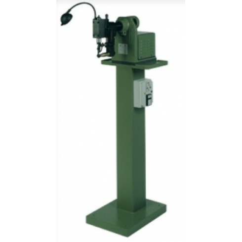 Машина для обрезки излишков Colli GP 15 для операций тяжелого типа