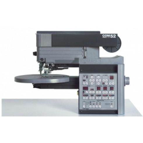 Машина термозагибки с фотоэлементами и памятью Comelz COM 52