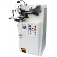 Автоматическая электронная машина крепления ранта на плоскую подошву Cosmopol G3000