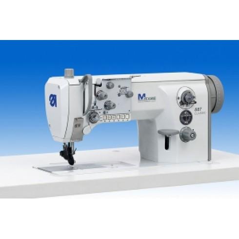 Плоская одноигольная швейная машина Durkopp Adler 887-160122