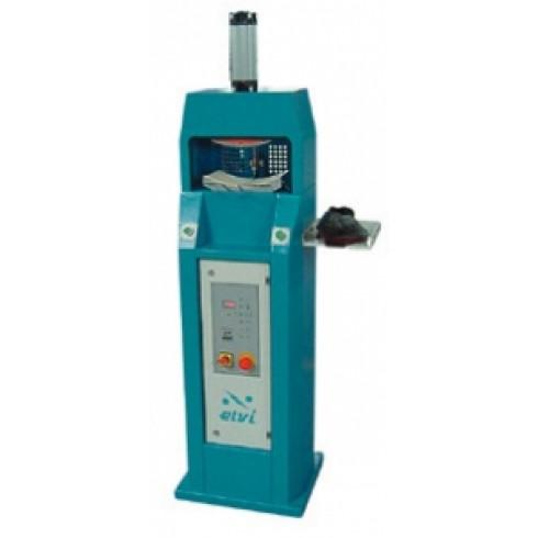 Машина вставки термопластического подноска Cosmopol ELVI AP 2007 однопозиционная