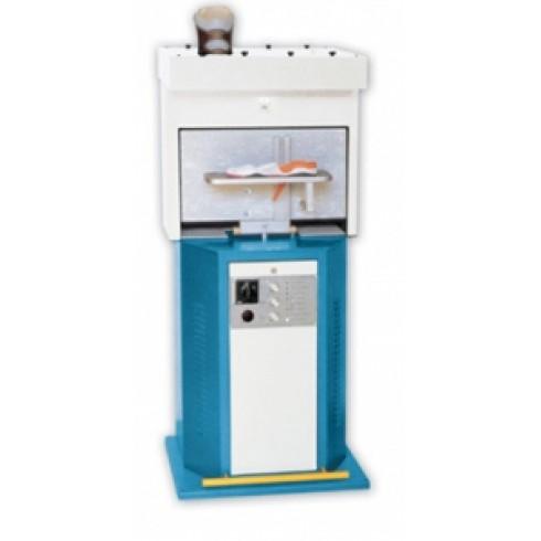 Машина реактивации клеевой пленки ELVI RVE OP 1004