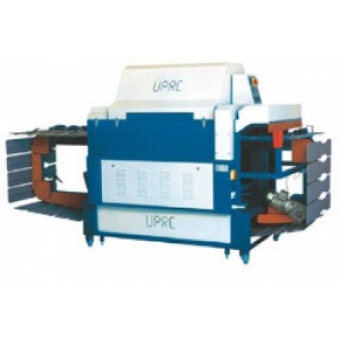 Машина сушки и реактивации клеевой пленки ELVI UPRC