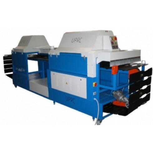 Машина сушки и реактивации клеевой пленки ELVI UPRC/DC