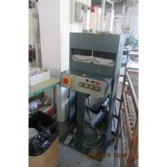 Машина вставки термопластичекого подноска Elettrotecnica