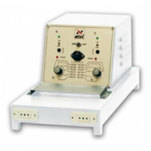 Аппарат для заделки дефектов Elvi с двумя утюжками