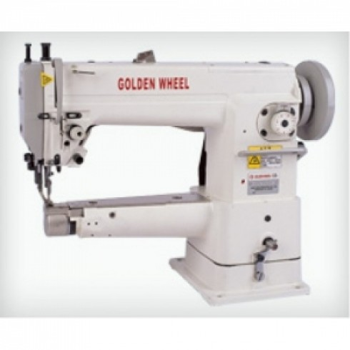 Промышленная швейная машина строчки зиг-заг GOLDEN WHEEL CS-2450N