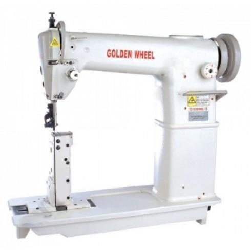 Колонковая машина GOLDEN WHEEL CS-820