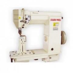 Колонковая машина GOLDEN WHEEL CS-8810H для шитья толстой нитью