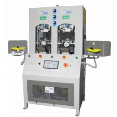 Машина формования носочной части 2 горячие и 2 холодные станции MATIC 50/2R