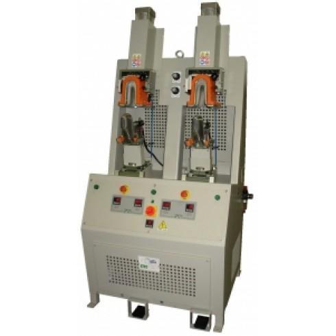 Двухпозиционная машина формования пяточной части MATIC 908 CG
