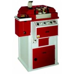Машина для обрезки и полирования края ремня OMAC 800RAL