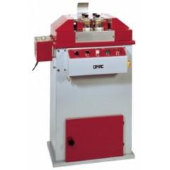 Машина для двухсторонней обрезки ремней OMAC 810