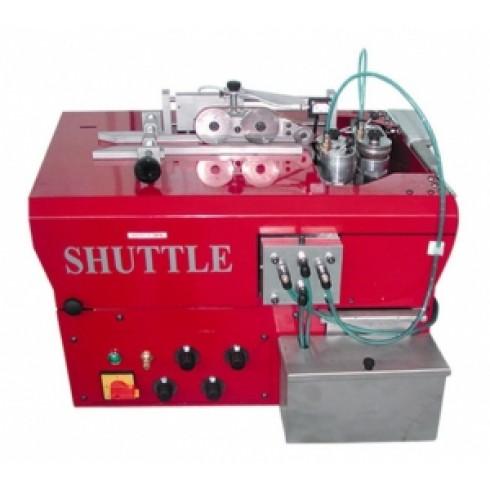 Автоматическая машина окраски края OMAC SHUTTLE
