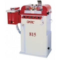 Машина для фрезерования края и полирования Omac Мод. 815/845