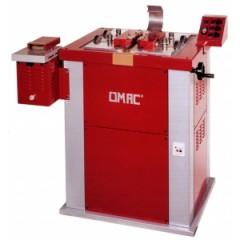 Машина для фрезерования края и полирования Omac Мод. 850