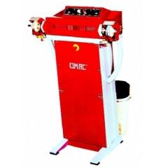 Машина для фрезерования края и полирования Omac Мод. 860