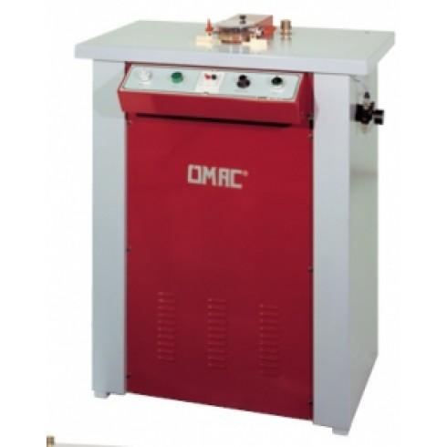 Машина для для горизонтальной зачистки и полирования края Omac Мод. 870