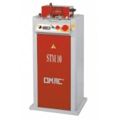 Машина для тиснения и клеймения Omac Мод. STM 10