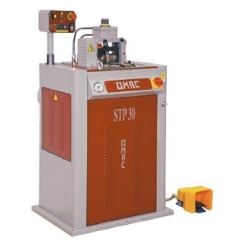 Машина для тиснения и клеймения Omac Мод. STP 30