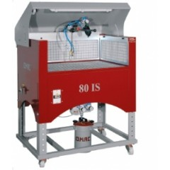 Машина для нанесения клея методом распыления Omac модели 80IS и 150IS