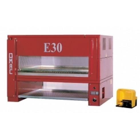 Печь для сушки Omac E30/ E60