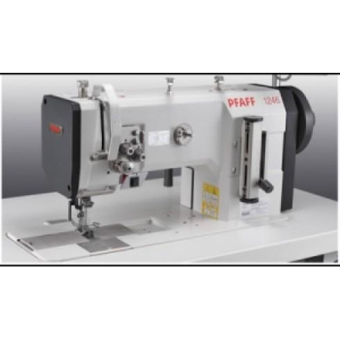 Плоская двухигольная машина PFAFF 1246-6/01 CL x 10,0 PMN