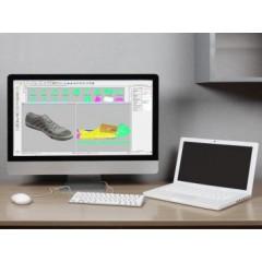 Программный комплекс RCS 2D для обувного производства