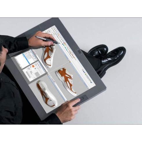Программный комплекс для дизайна обуви RCS 3D SKETCH