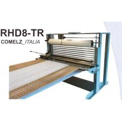 Рулонодержатель на 4-6-8-10 рулонов RDH8-TR