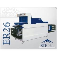 Машина сушки и реактивации клеевой пленки STEMA ER 26
