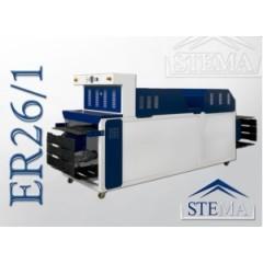 Машина сушки и реактивации клеевой пленки STEMA ER 26/1