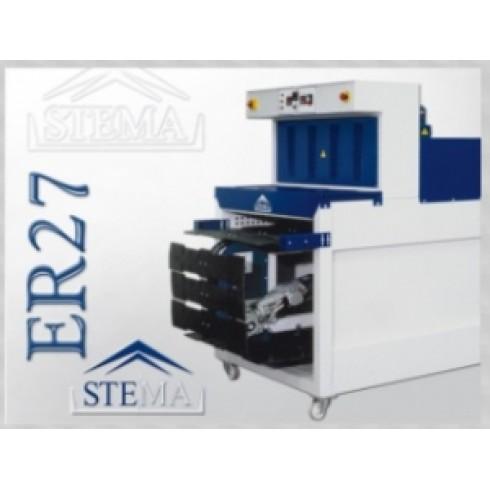 Машина сушки и реактивации клеевой пленки STEMA ER 27-1М, ER 27-2М