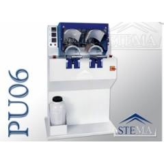 Машина увлажнения носочной части STEMA PU 06