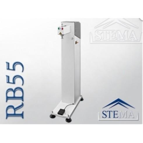 Машина разглаживания шва STEMA RB 55