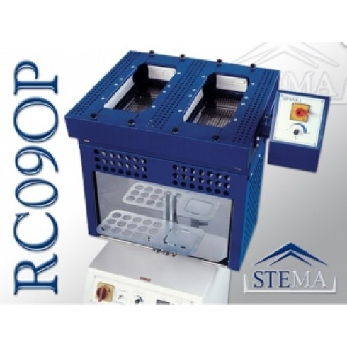 Машина для активации клеевой пленки STEMA RC09OP