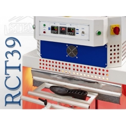 Машина для реактивации клеевой пленки STEMA RCT39