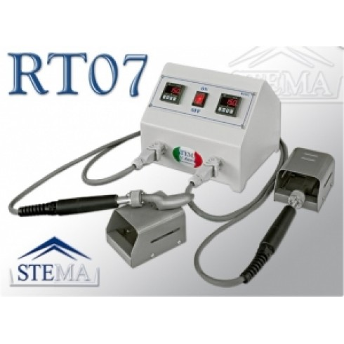Парорегулятор STEMA RT07+FS07