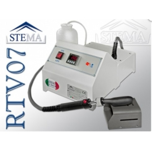 Парорегулятор STEMA RTV07+FS08