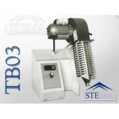 Машина для обжига нити STEMA TB03+TB04