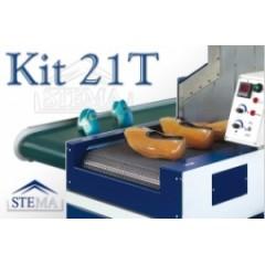Машина увлажнения заготовки STEMA U 21 NT